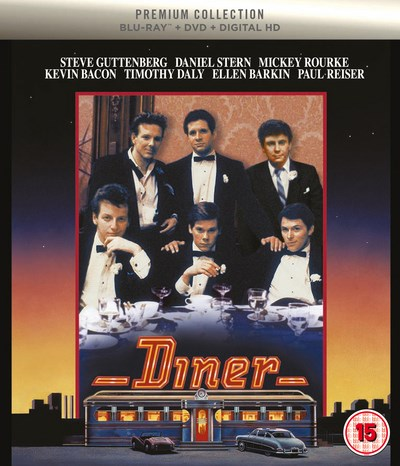 Diner (hmv Exclusive) - The Premium Collection