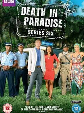 Death in Paradise: Series 6