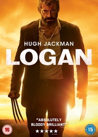 Logan - Staff Pick