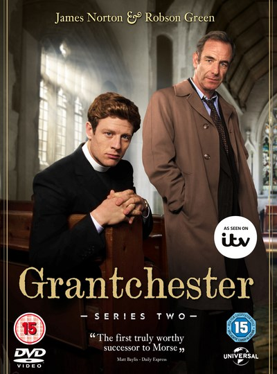 Grantchester: Series Two