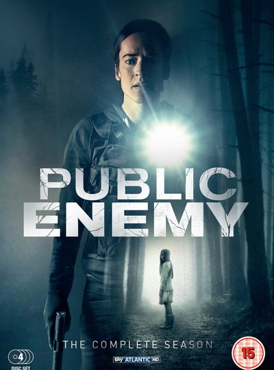 Public Enemy: Season 1