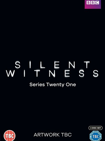 Silent Witness: Series 21