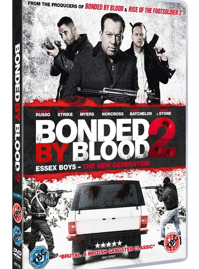 Bonded By Blood 2 - The Next Generation