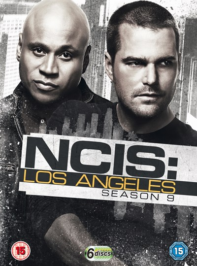 NCIS Los Angeles: Season 9
