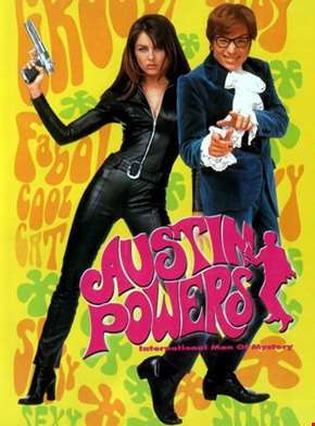 Austin Powers: International Man of Mystery