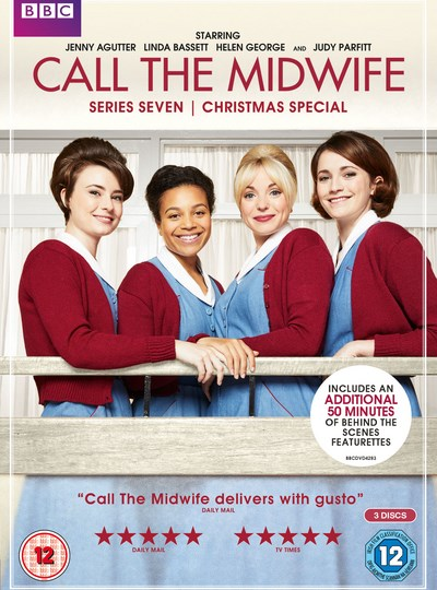Call the Midwife: Series Seven