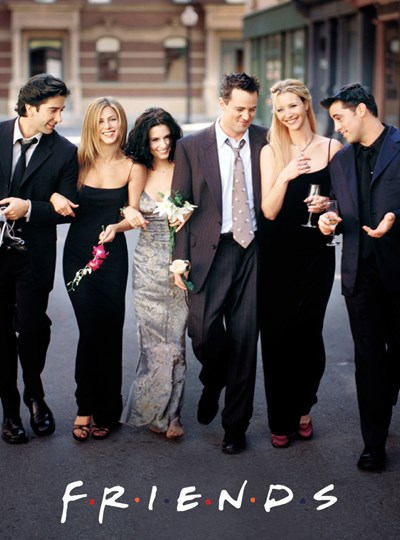 Friends: Complete Box Set