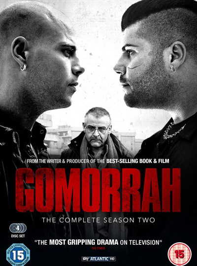 Gomorrah: The Complete Season Two