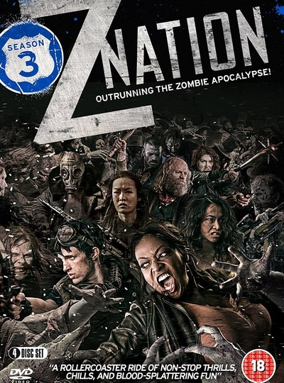 Z Nation: Season 3