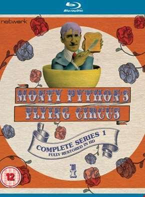 Monty Python's Flying Circus: Series 1