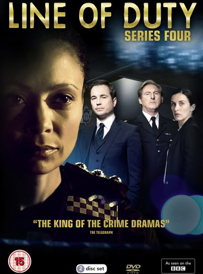 Line of Duty: Series Four