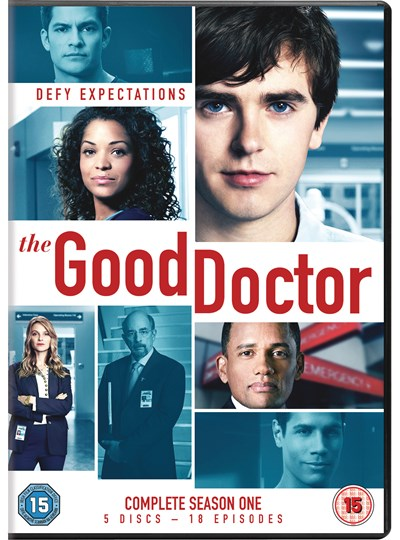 The Good Doctor: Season One
