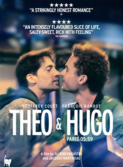 Theo and Hugo