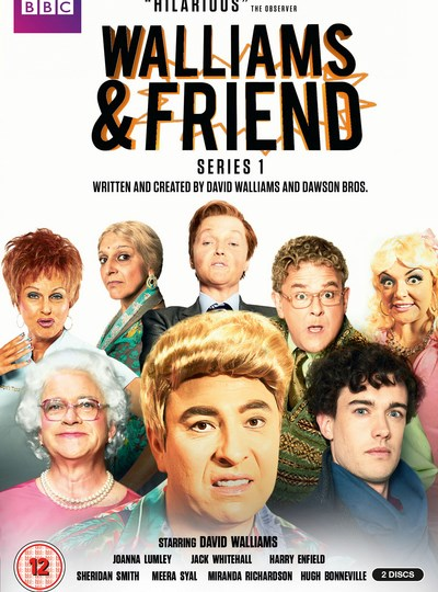 Walliams & Friend: Series 1
