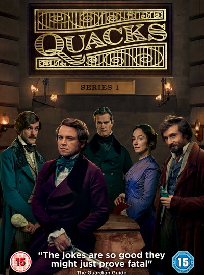 Quacks: Season 1