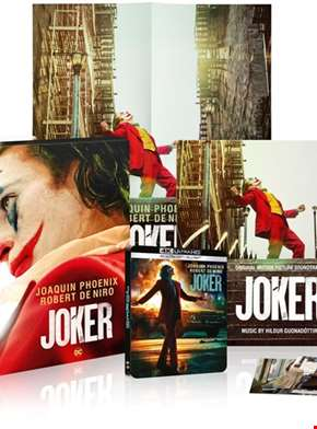 Joker Ultimate Collector's Edition