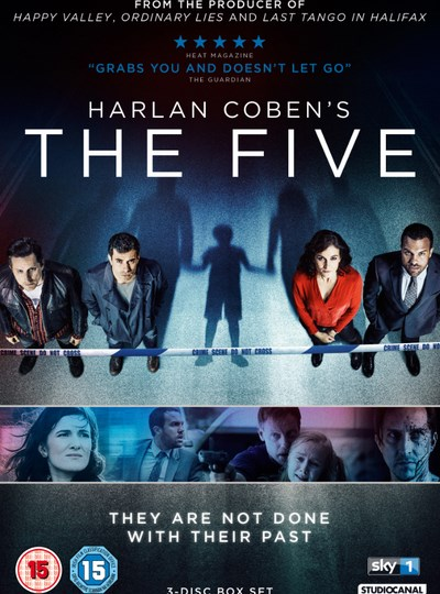 Harlan Coben's the Five