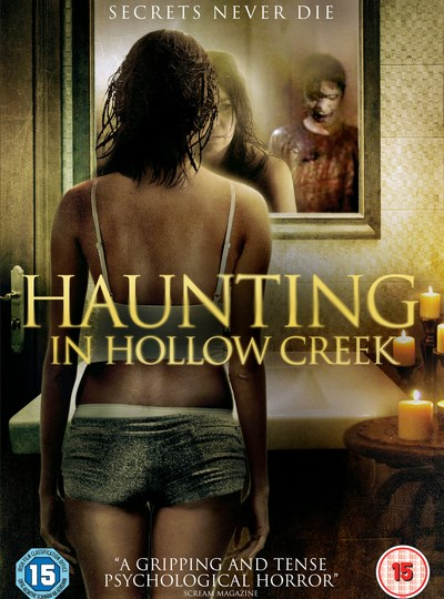 Haunting in Hollow Creek