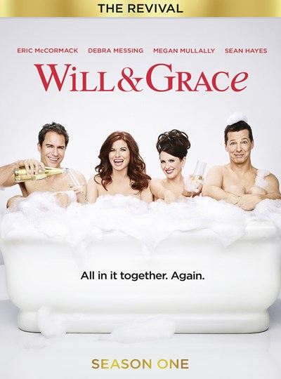 Will and Grace - The Revival: Season 1