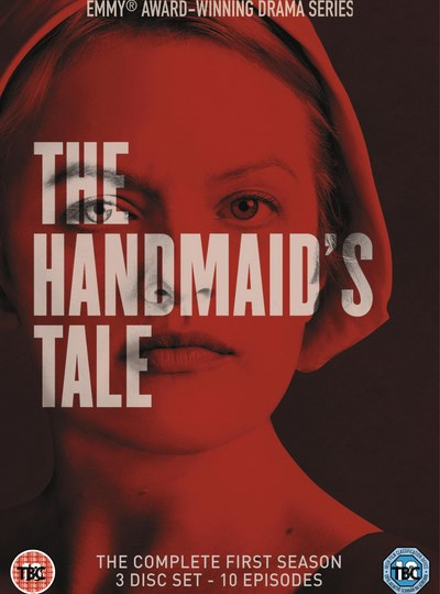 The Handmaid's Tale: Season 1