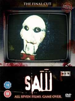 Saw: The Final Cut Edition 1-7