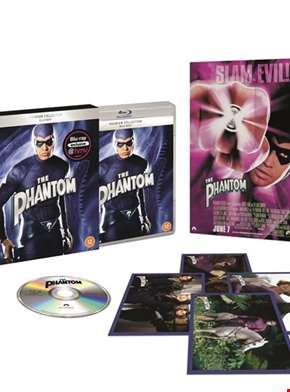 The Phantom - (hmv Exclusive) the Premium Collection
