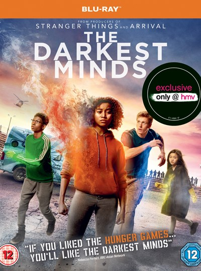 The Darkest Minds (hmv Exclusive)